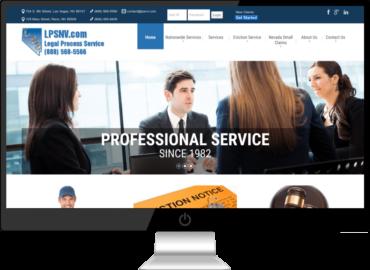 Legal Process Service