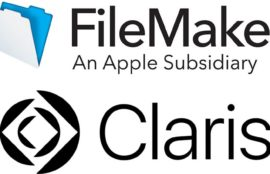 Apple subsidiary FileMaker Inc. changes its name (back) to Claris